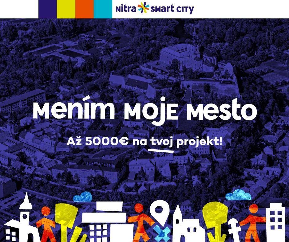 bd2f8ba98c8e3 Mením Moje Mesto - Kam v meste | moja Nitra